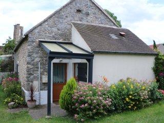 Gite Dame jouanne (Maison de Lise) - Fontainebleau vacation rentals