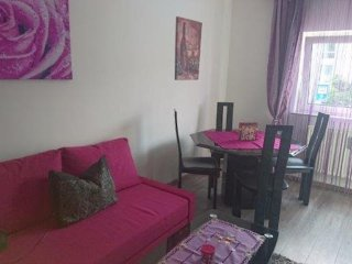 Vacation Apartment in Munich - central, bright, comfortable (# 9920) - Munich vacation rentals