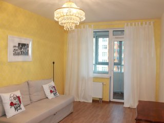 Nice Condo with Internet Access and Wireless Internet - Kurortny District vacation rentals