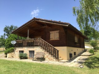 Beautiful Chalet with A/C and Satellite Or Cable TV - Sarnano vacation rentals