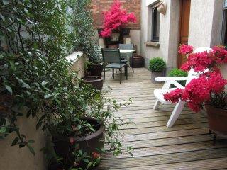 Appartement coquet joliment aménagé - Fontenay-sous-Bois vacation rentals
