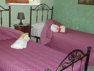 Bright Pignola vacation House with Satellite Or Cable TV - Pignola vacation rentals