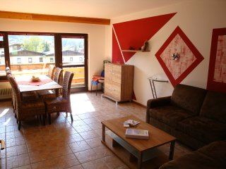 Vacation Rental in Tirol