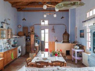 New listing! Farmhouse at Kotsinas - Myrina vacation rentals