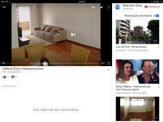 alugo apartamento  SOMENTE durante olimpíadas 2016 - Juiz de Fora vacation rentals