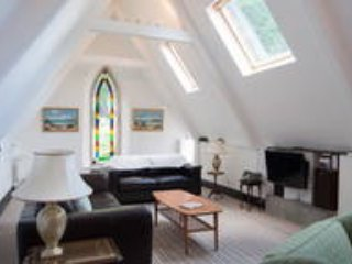 Stunning Chapel Cottage part of former Rectory - Torrington vacation rentals