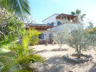 casa blanca - Los Barriles vacation rentals