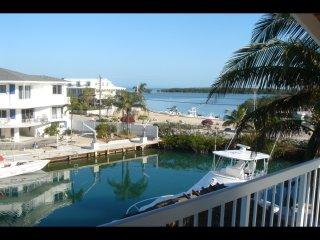 """Irish Ayes"" Elegant Waterfront Home with Pool - Islamorada vacation rentals"
