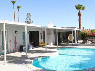 Famed Mid Century Poolside 5 Bed Private Home - Palm Springs vacation rentals