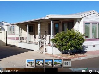 1br - Spend the winter in sunny Arizona - Yuma vacation rentals