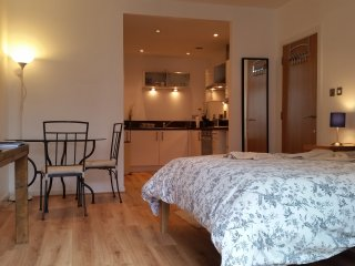 Central Station 2 Bedrooms Entire Flat - Glasgow vacation rentals