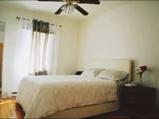 Beautiful and Neat 2 Bedroom Apartment - Montreal vacation rentals