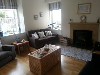 The FIFIE, St Monans, Scotland - Feel at Home, Away from Home! - Saint Monans vacation rentals