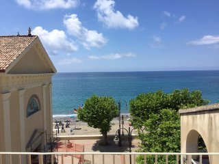Apartment Villammare Beach Front Town Center - Villammare vacation rentals