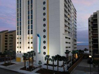 10% OFF SPRING BREAK!! North Myrtle Beach Seaside Ocean Front - North Myrtle Beach vacation rentals