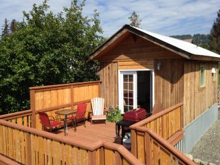 1 bedroom House with Deck in Homer - Homer vacation rentals