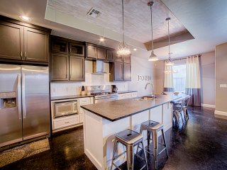 New Custom Built Modern Home with Fun upgrades. - Edmond vacation rentals