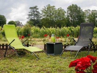 Proche de Saint-Emilion Appartement****meublé - Saint-Hippolyte vacation rentals