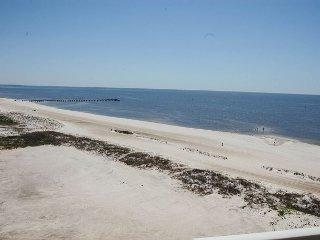 Sea Breeze  702 Deluxe ~ RA77497 - Biloxi vacation rentals