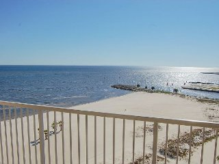 Sea Breeze 1007 Penthouse ~ RA77495 - Biloxi vacation rentals