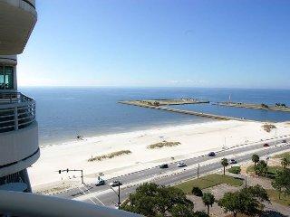 Nice Condo with Deck and Balcony - Biloxi vacation rentals