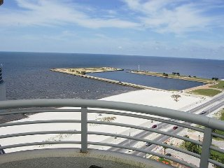1 bedroom Apartment with Deck in Biloxi - Biloxi vacation rentals