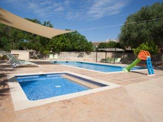 ES PORXET - Property for 4 people in Manacor - Petra vacation rentals