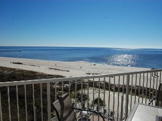 Sea Breeze  503 Deluxe ~ RA77467 - Biloxi vacation rentals