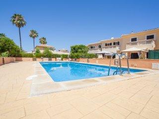 CA NA XISCA - Chalet for 6 people in Puerto de Alcúdia - Puerto de Alcudia vacation rentals
