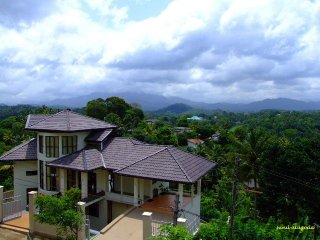 Mountain Views Bungalow - Kandy vacation rentals