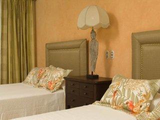 Beautiful Villa with A/C and Television - Herradura vacation rentals