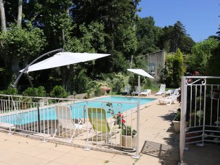 Comfortable 2 bedroom House in Saint-Didier - Saint-Didier vacation rentals
