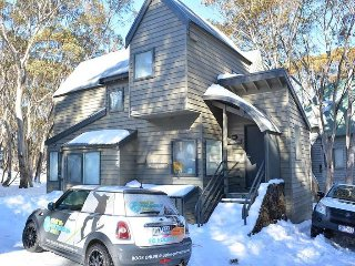 Faithfulls - Mount Hotham vacation rentals