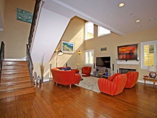 4 bedroom Townhouse with Internet Access in Redondo Beach - Redondo Beach vacation rentals