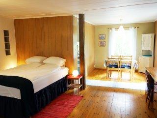 1 bedroom Cottage with Internet Access in Kristinehamn - Kristinehamn vacation rentals