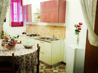 Comodo monolocale per vacanze estive - Isola Delle Femmine vacation rentals