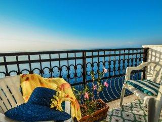 Bright 1 bedroom Vacation Rental in Praiano - Praiano vacation rentals