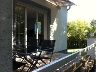Appartement tout confort court séjour - Vittel vacation rentals