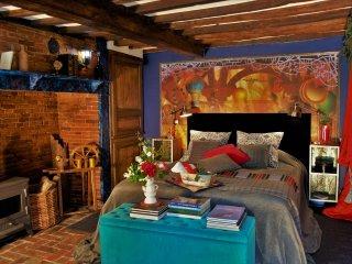 Au 2, Maison d'hôtes, Suite Légende - Tille vacation rentals