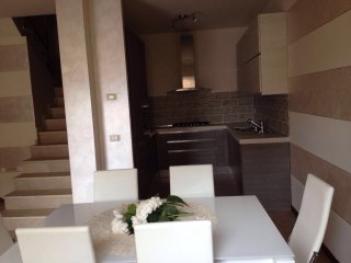 Cozy 2 bedroom Marone Apartment with Garage - Marone vacation rentals