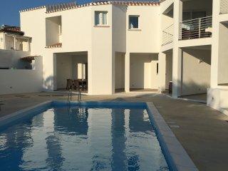 Nice 2 bedroom Resort in Monte Petrosu - Monte Petrosu vacation rentals
