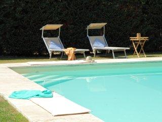 Villa in Florence with private pool - Settignano vacation rentals