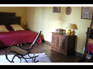 "Chambre ""EVASION"" - Pailloles vacation rentals"