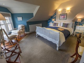 Corner House B&B Cromer Room - West Runton vacation rentals
