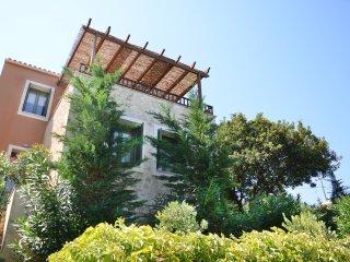 Villa 3 bedrooms/ 2 bathrooms with fantastic view - Gavalochori vacation rentals