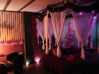 Chambre d'hôtes coquines et romantiques - Cevins vacation rentals