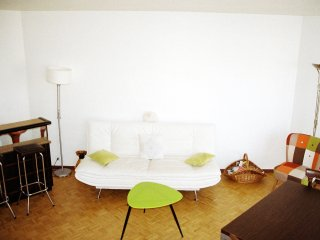 Appart 2 bedrooms  near Eiffel Tower - Paris vacation rentals