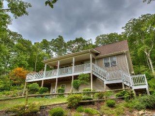 Standing Bear - Hendersonville vacation rentals