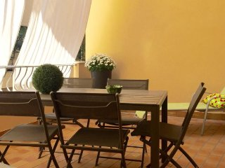 San Nicolo' 3 - Two-Bedroom Apartment with Terrace - Verona vacation rentals
