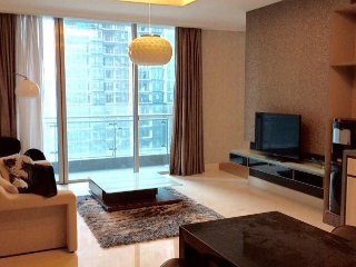 Luxurious 1BR apt in SCBD area - Jakarta vacation rentals